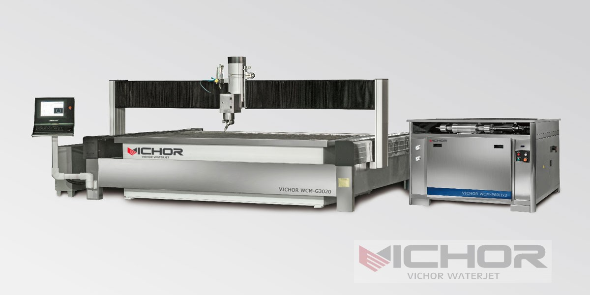 VICHOR Waterjet